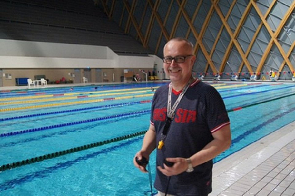 Скончался главный тренер Федерации плавания Татарстана