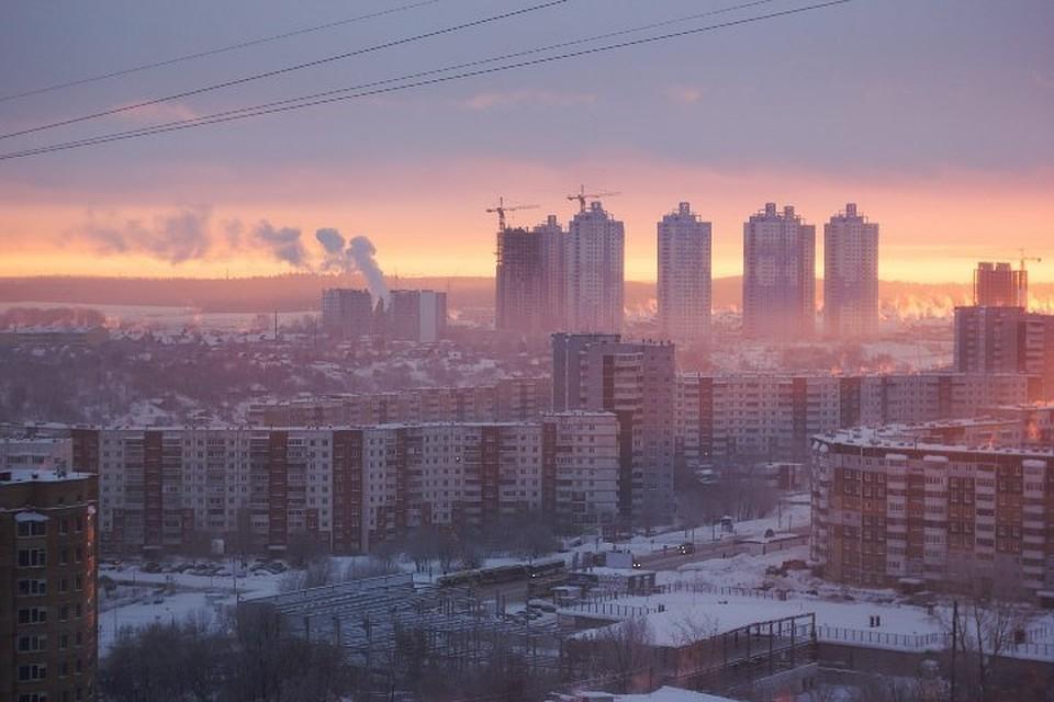 Названы самые многообещающие города Российской Федерации. ВТОП-10 сразу два изУрФО