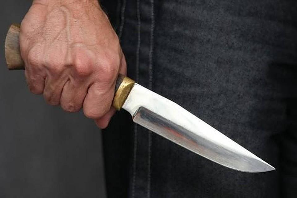 ВЛомоносове уголовник сножом пытался изнасиловать 12-летнюю девочку напустыре