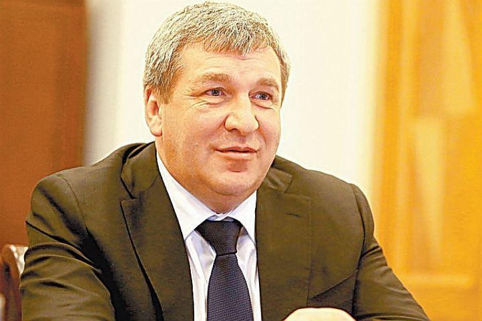 Игорь Албин: Комитет построительству— самое слабое звено