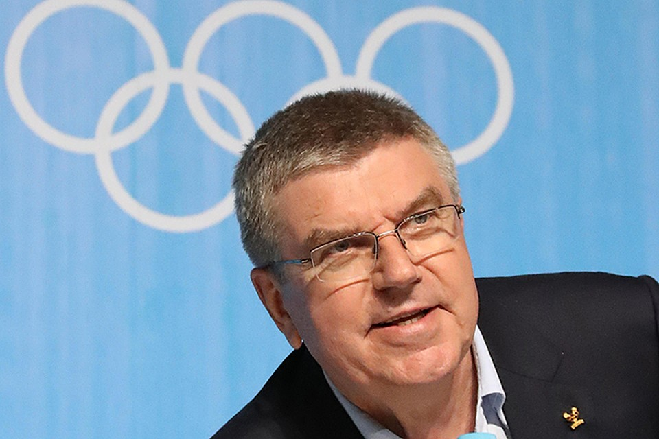 Презумпция виновности: МОК назвал «драконовские» условия допуска РФ  наОлимпиаду