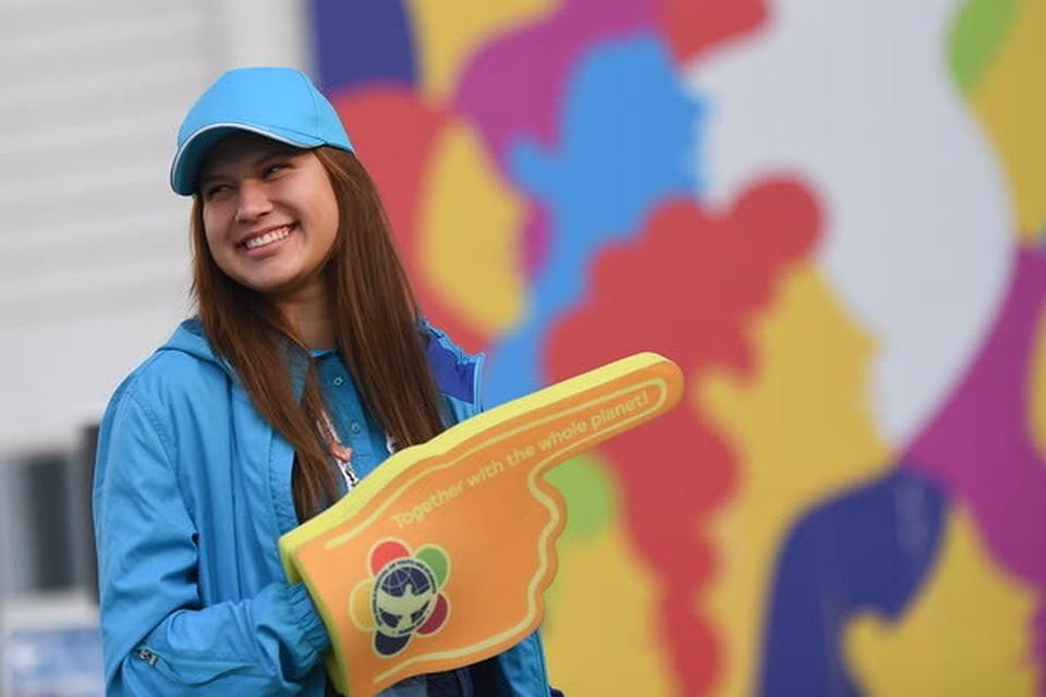 Делегаты Карачаево-Черкесии стали участниками Всероссийского форума добровольцев