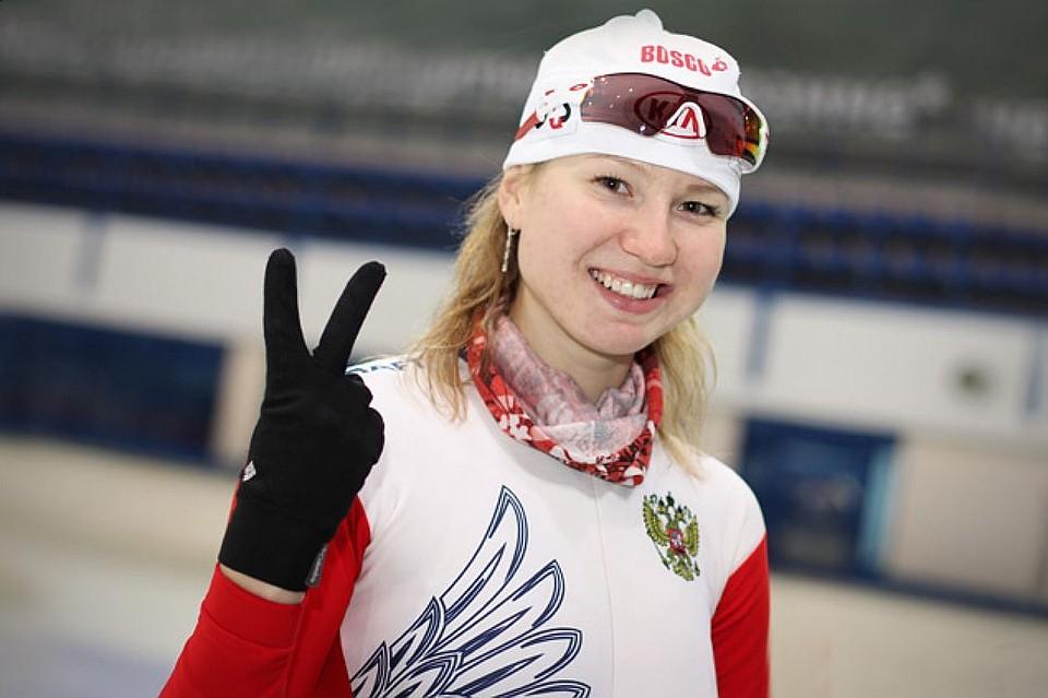 Фаткулина: Родченков пощекам решил, что я использовала гормон роста