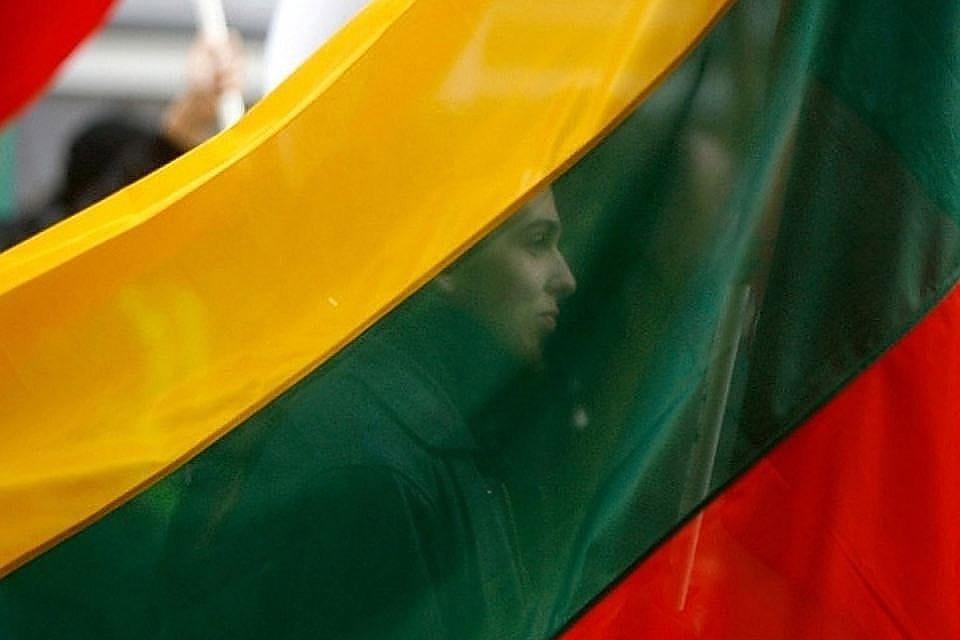 Профицитный бюджет государственных финансов может со временем превратить Литву в застрявшее в капкане средних доходов периферийное госу