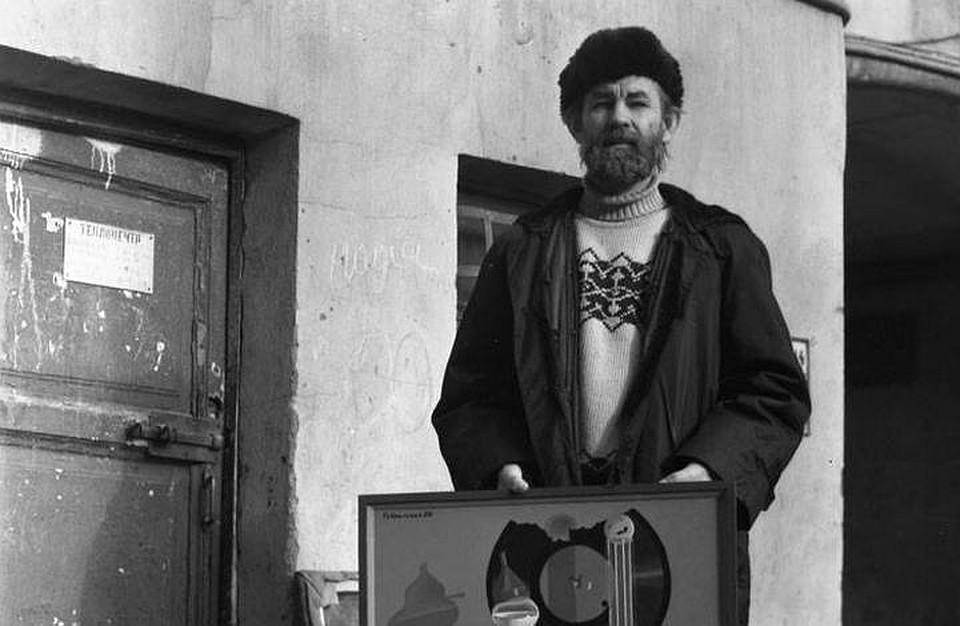 Скончался художник Владлен Гаврильчик