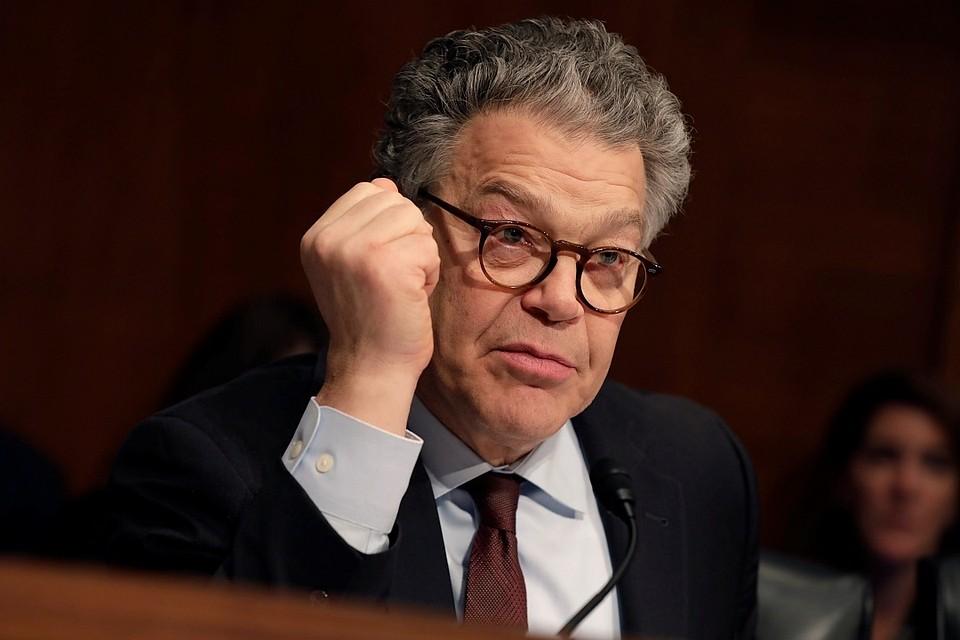 Сенатор США подаст вотставку из-за обвинений вдомогательствах