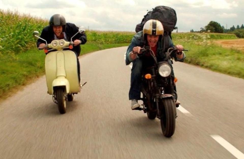 ВКраснодаре 12декабря стартуют Дни французского кино