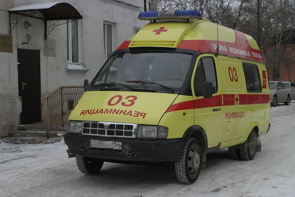 ВНовосибирской области пенсионерка погибла  вовремя пластической операции