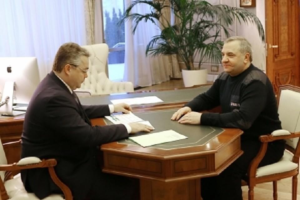 МЧС Российской Федерации  наградило наилучших