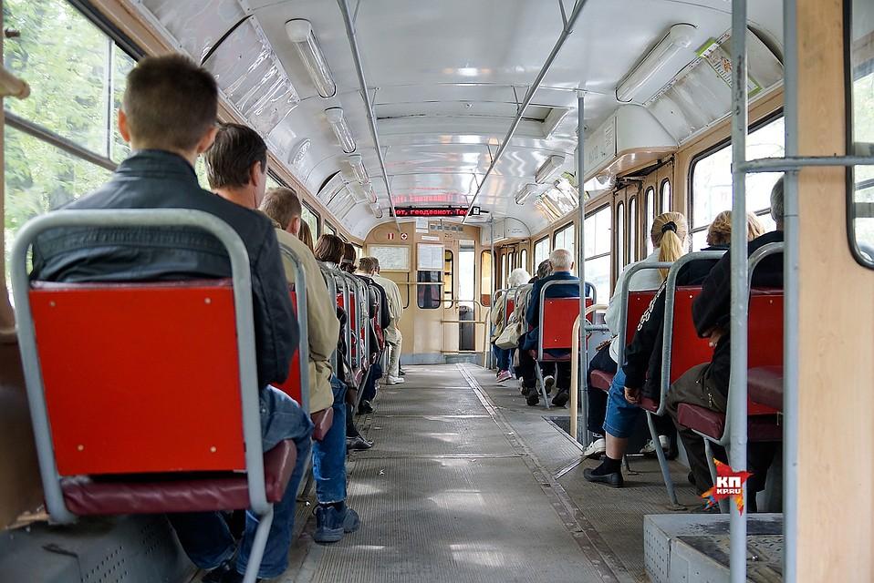 Вначале рабочей недели вЕкатеринбурге возобновят движение трамваев наТатищева