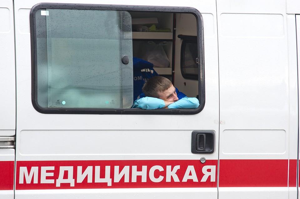 ВЧелябинской области уволен инспектор ГИБДД, преградивший дорогу скорой помощи