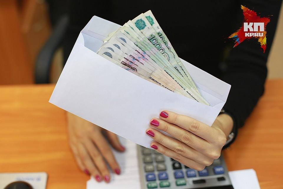 Обвинитель Красноярского края сказал, как выглядит обычный взяточник