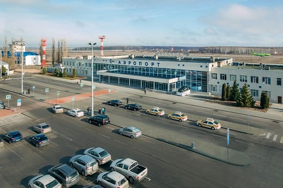 Авиарейс из столицы вВолгоград задерживается из-за тумана