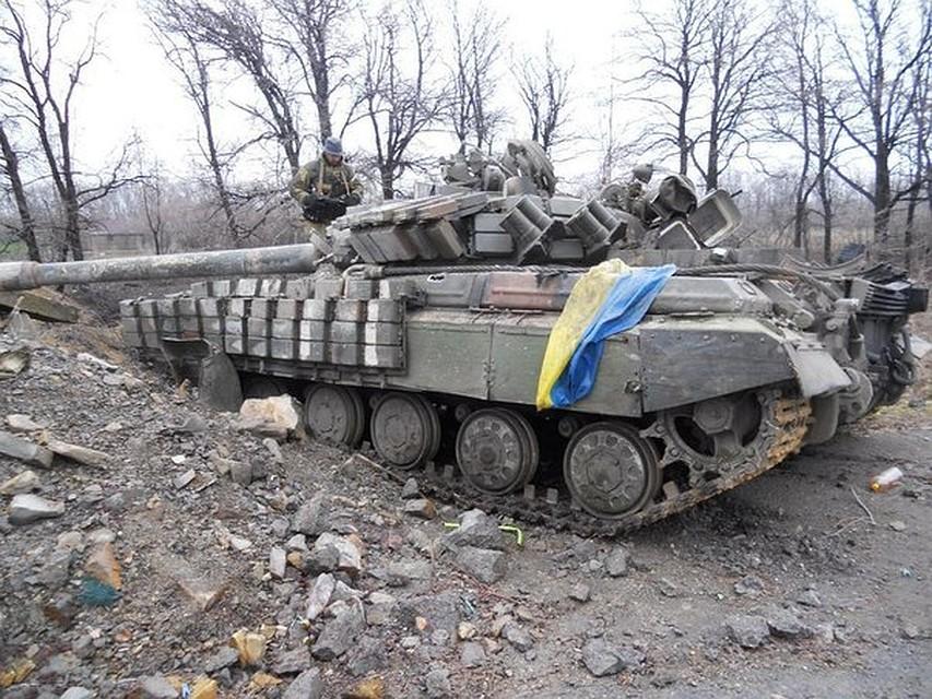 Отряды ВСУ вкапкане; силовики готовятся штурмовать - ДНР иЛНР, развитие событий