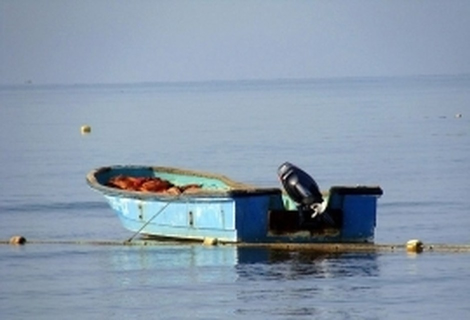 ВОрловской области утонули два рыбака