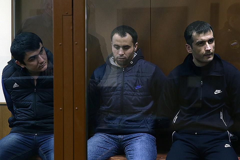 Суд переквалифицировал обвинение фигурантам дела о потасовке наХованском кладбище