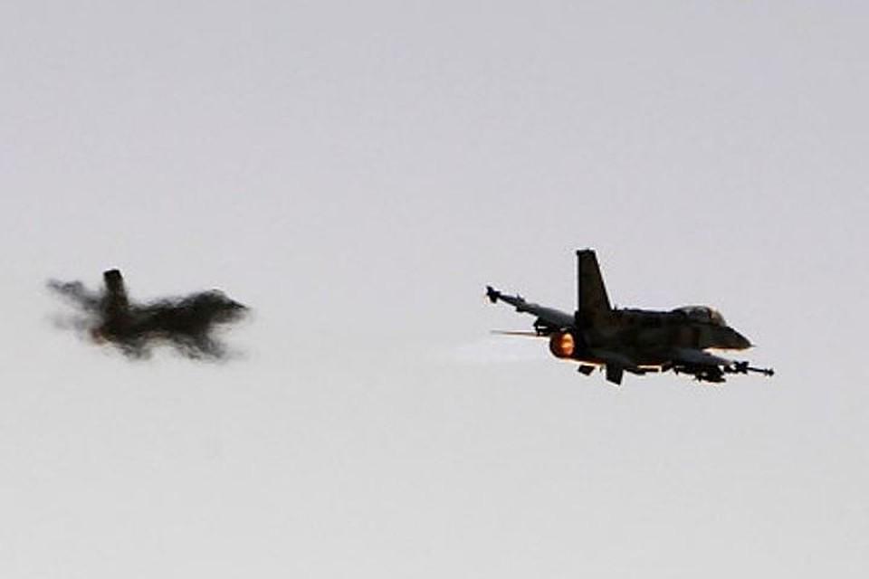Израиль передает оновом ракетном обстреле изсектора Газа