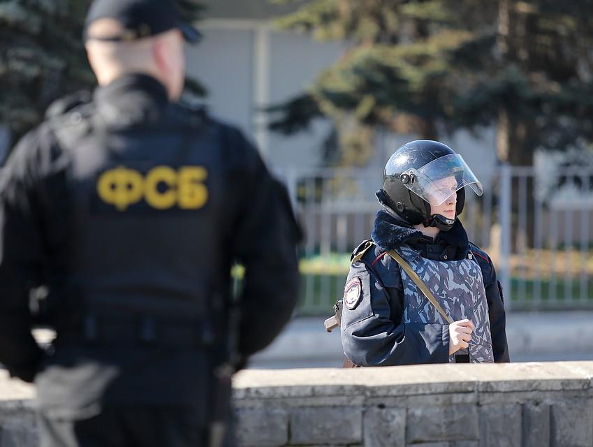 Петербурженка отсудила 55 тыс. руб. заповрежденную впроцессе специализированной операции ФСБ квартиру