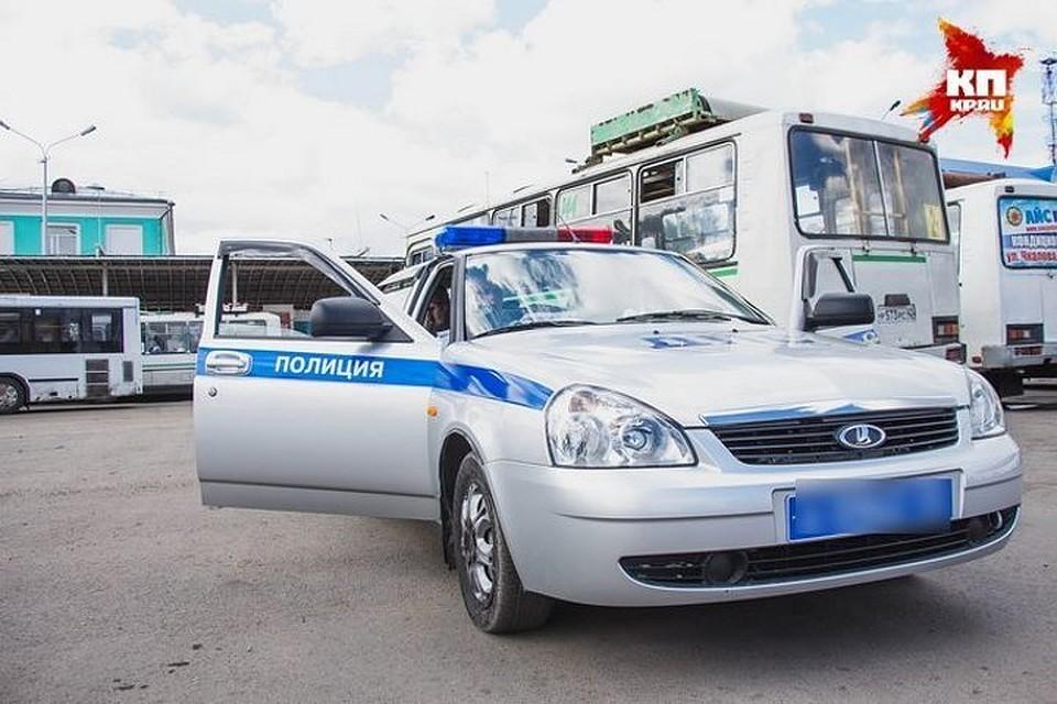 ВТвери наулице Туполева машина напереходе сбила 32-летнюю женщину