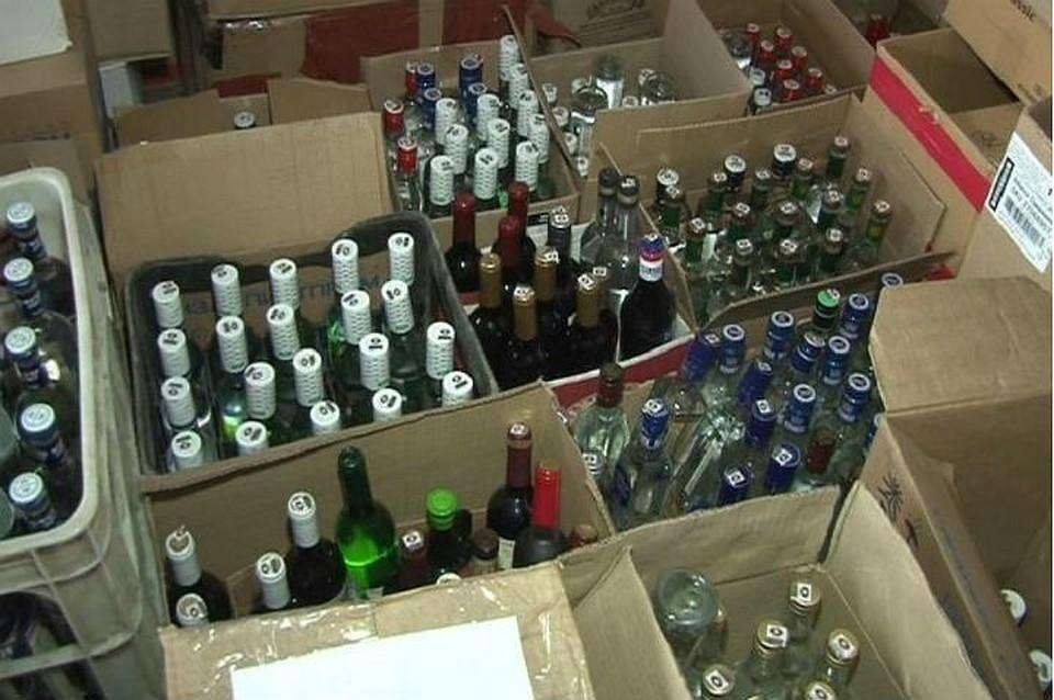 Рейды понезаконной продаже алкоголя пройдут вИркутске