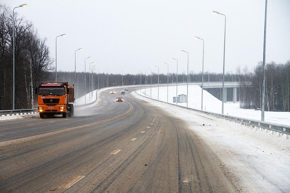 Проспект Молодежный торжественно открылся вНижнем Новгороде