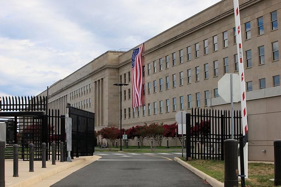 ВПентагоне признались, что потратили 22 млн  на исследование  НЛО