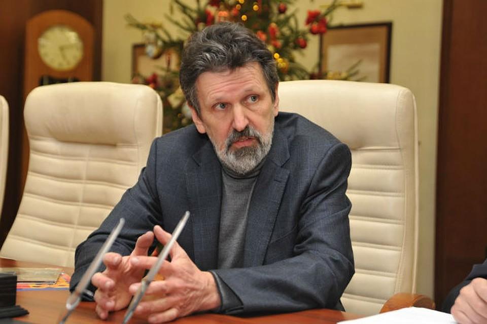 Мультипликатор Александр Петров создаст фильм к800-летию Александра Невского