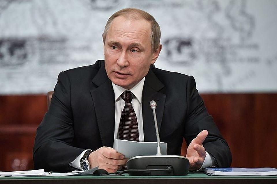 Около 70 процентов граждан России готовы проголосовать навыборах