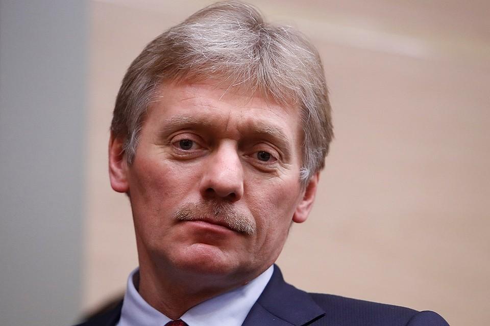 ВКремле неисключают зеркального ответа насанкции против Кадырова