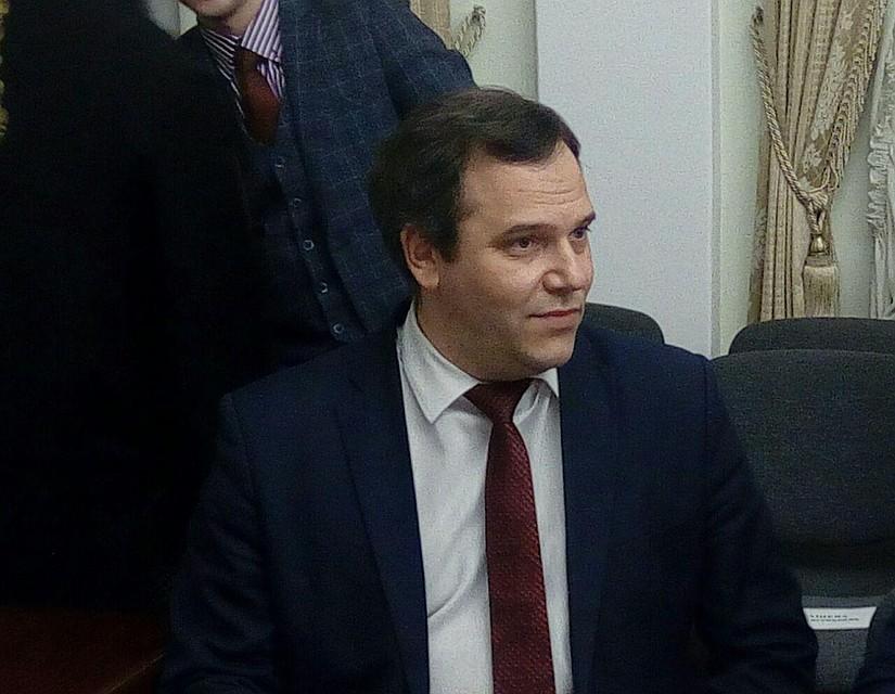 Предложен единственный кандидат напост руководителя Общественной палаты