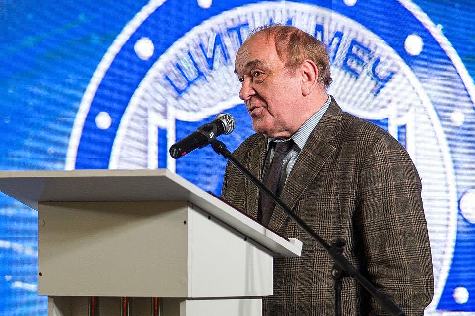 Произведения тульских создателей получили награды премии «Щит имеч Отечества»