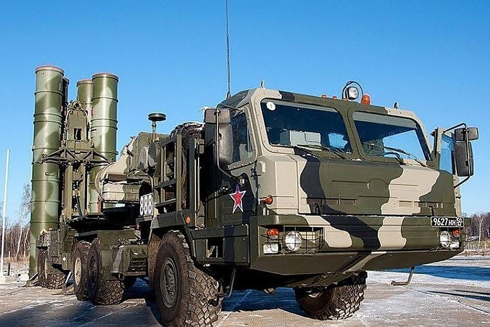 Кожин сказал, когда РФ начнет поставки С-400 вТурцию