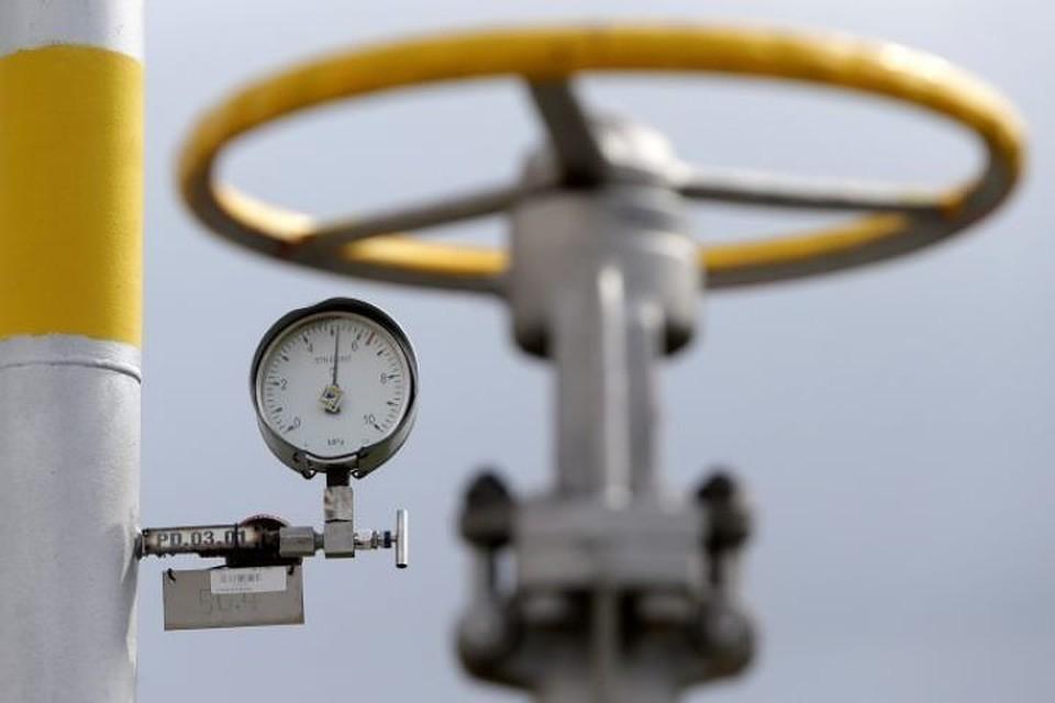 Словакия арестовала газ «Нафтогаза» итребует 21 млн долларов