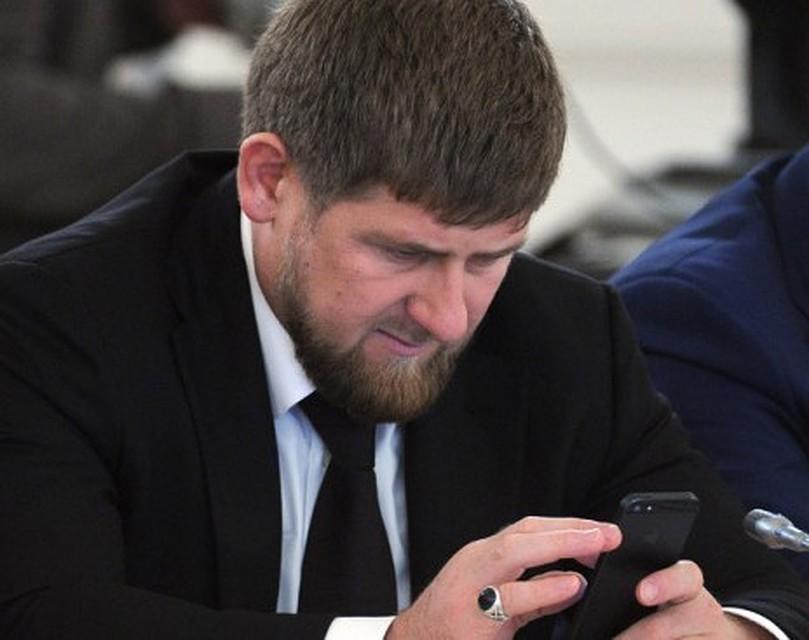 Кадыров подарит IPhone 10 залучшее произведение опророке Мухаммеде