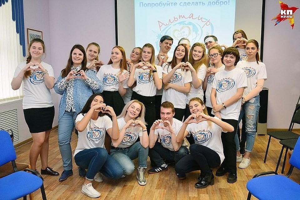 Дума приняла в1-м чтении проект, регулирующий волонтерскую идобровольческую деятельность