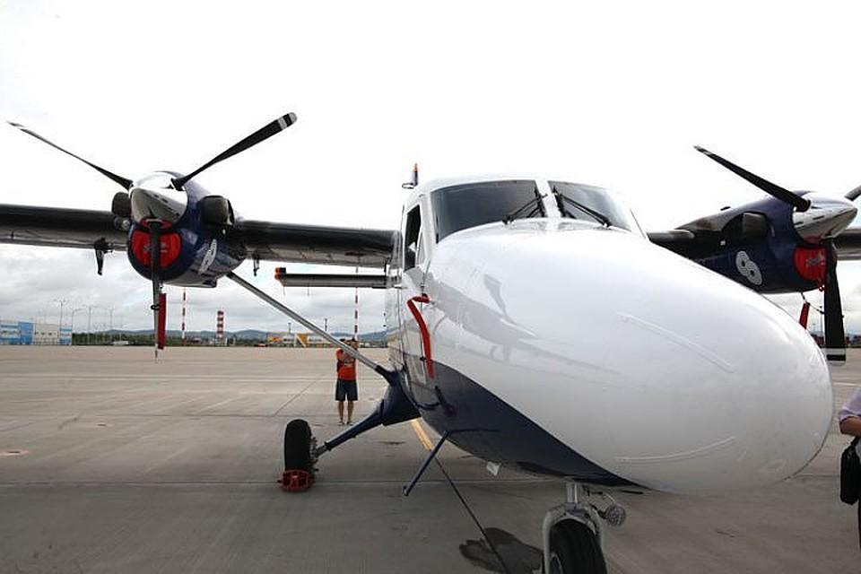 При крушении самолета вСША погибли 4 человека