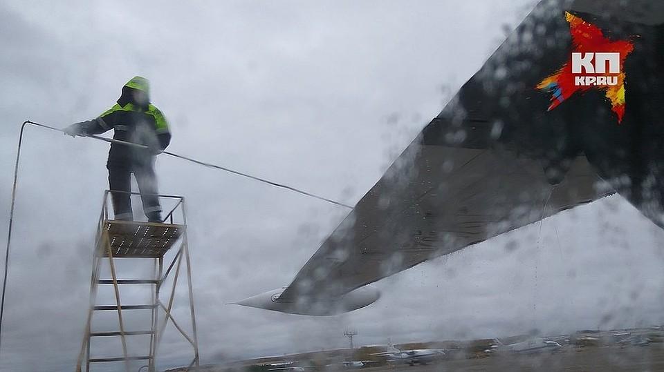ВКрасноярске командира Cessna 208В ожидает суд заразбитый самолет