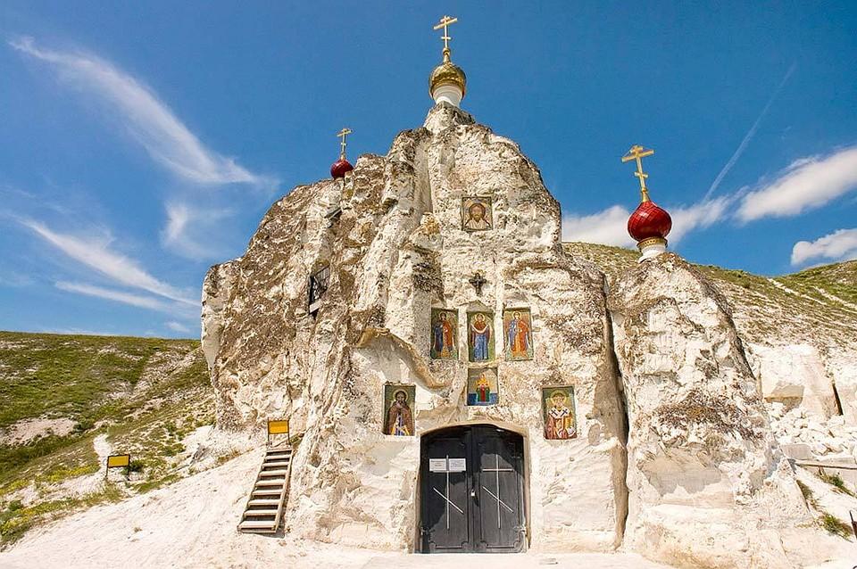 Ростуризм иРПЦ договорились оразвитии религиозного туризма в РФ