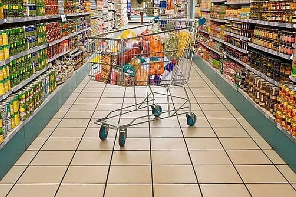 Охранникам магазинов «Пятерочка» и«Перекресток» выдадут металлоискатели после взрыва вПетербурге