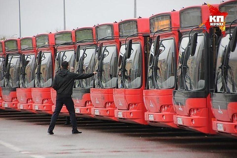 «Пассажиравтотранс» обязан восстановить договоры сперевозчиками до31января— УФАС