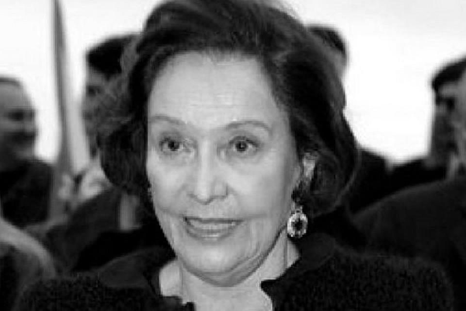 ВИспании скончалась единственная дочь диктатора Франко