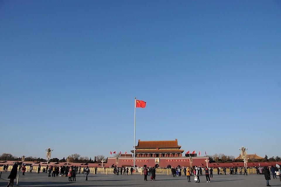 Пекин опроверг поставки нефти инефтепродуктов вСеверную Корею