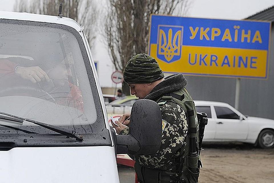 Биометрический контроль награнице: оформили уже 500 граждан России