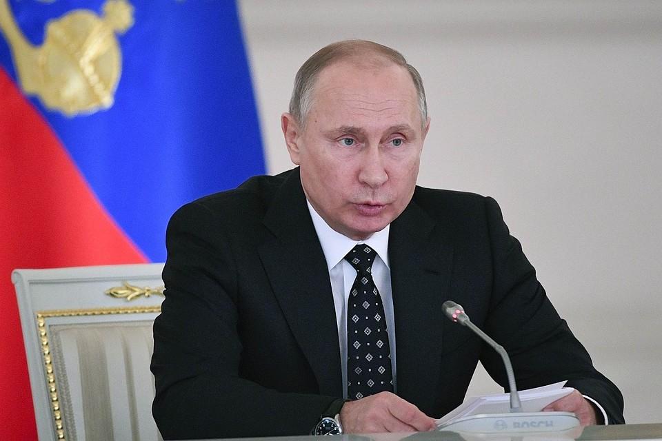 Путин ужесточил наказание засбыт наркотиков ввоинских частях