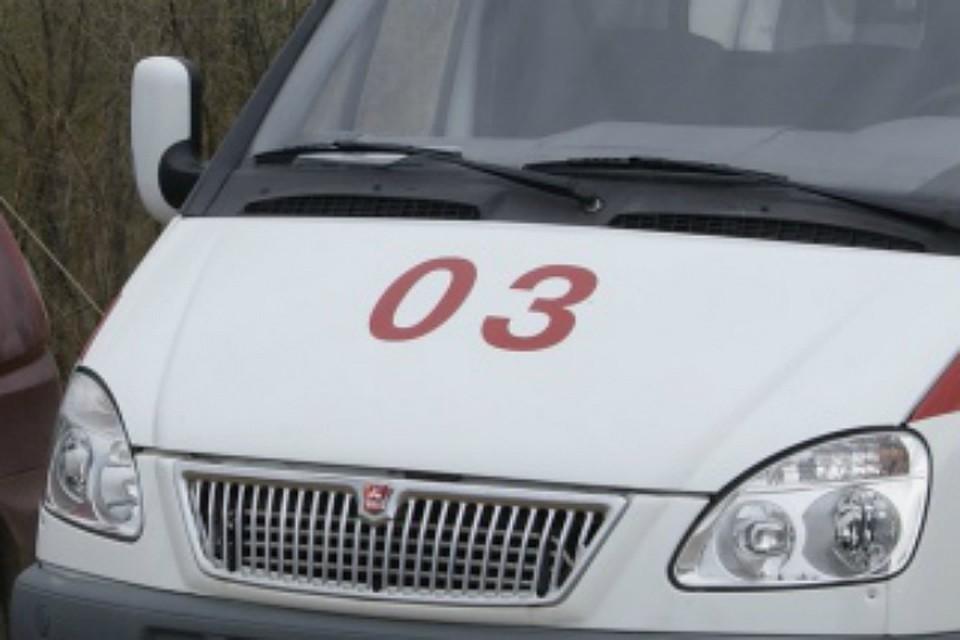ВРостове шофёр оставил погибшего пассажира и убежал сместа ДТП