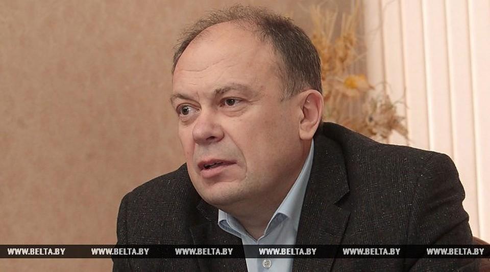 Белорусские народные избранники посоветовали ввести «пасведчанне суайчынніка»