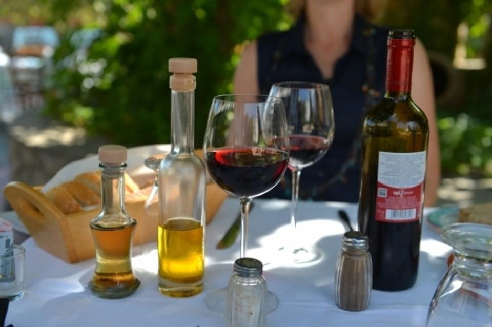 Русские клиенты обеспечили Италии рекордный заработок отэкспорта вина
