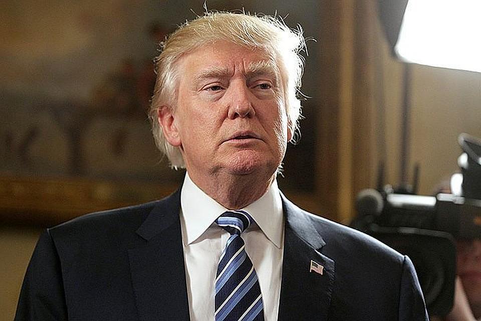 Трамп обвалился скритикой насвоего прежнего советника