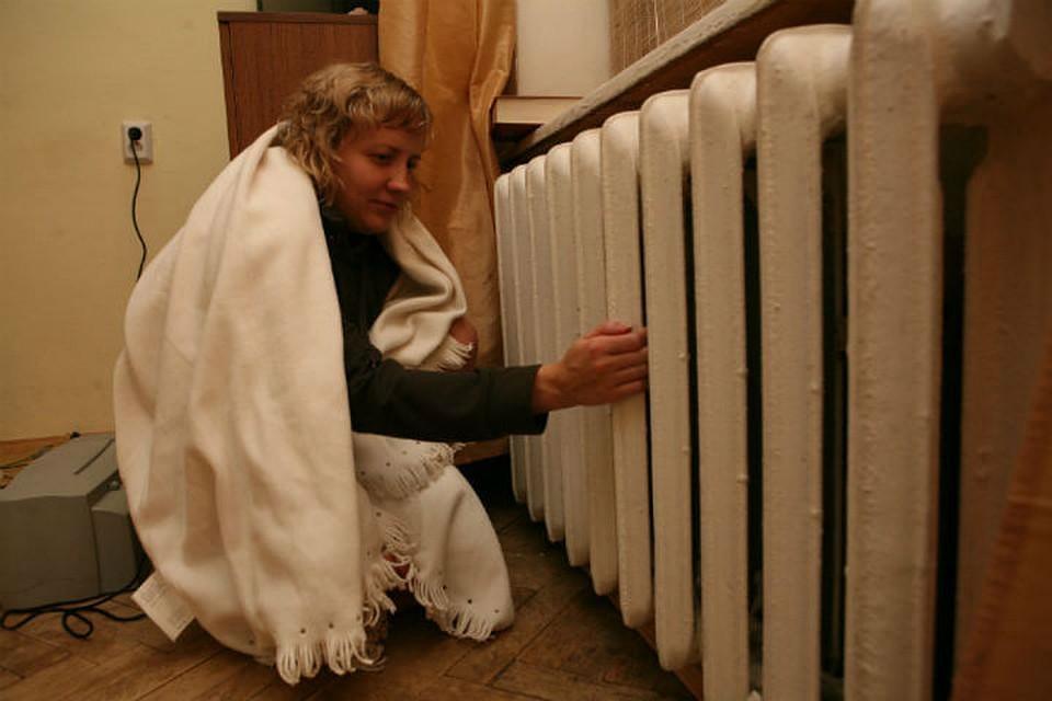 ВПетербурге 39 домов остались без тепла
