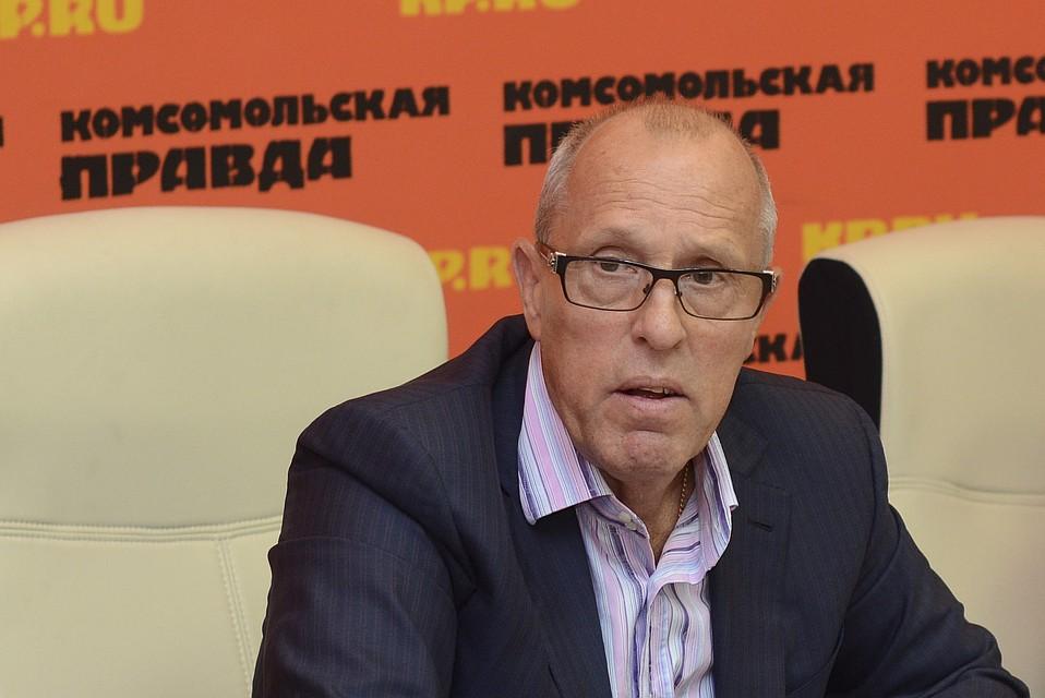Владимир Василенко стал первым заместителем руководителя Самары официально